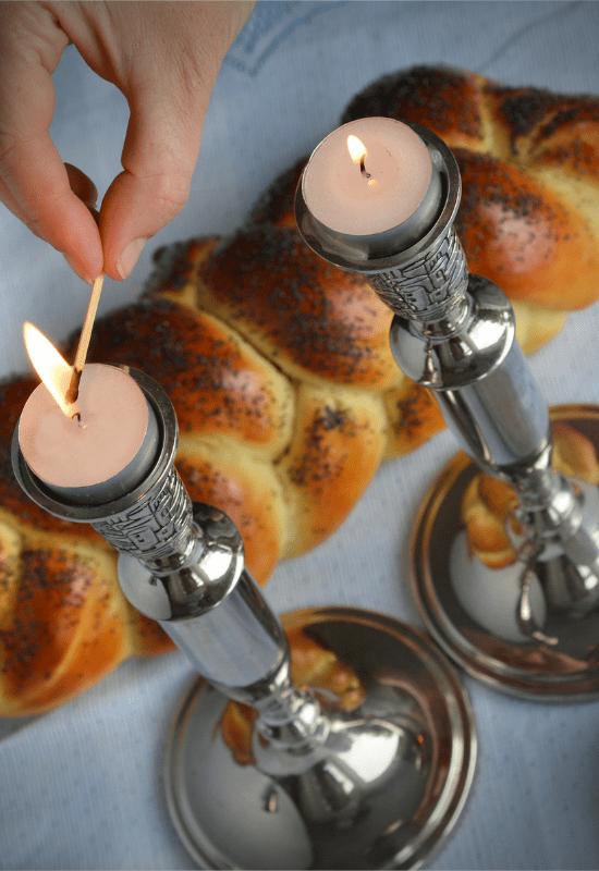 Kabbalat Shabbat Live! Parasha Re'eh
