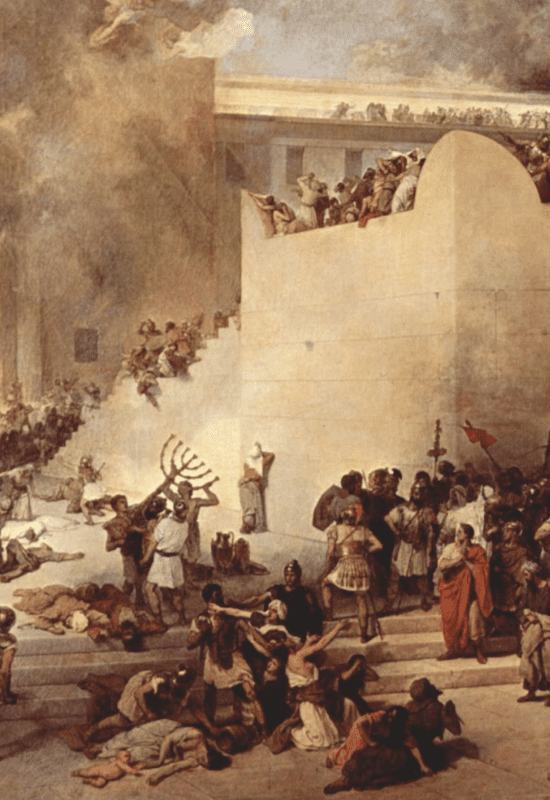 Tzom Gedalia: Responding to a Political Assassination with Rabbi Gideon Sylvester