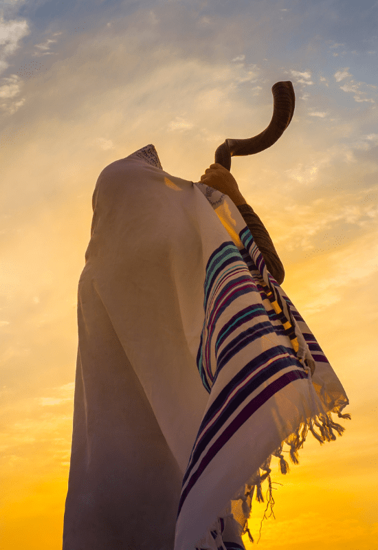 Call of the Shofar – Part One