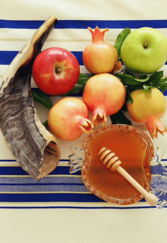 A Sign of the Times: The Rosh Hashanah Simanim with Rebbetzen Freda Kaplan