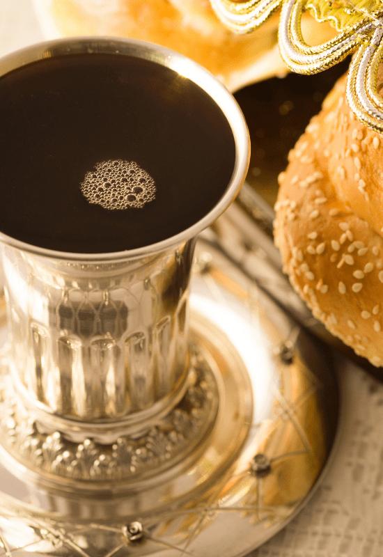 Kabbalat Shabbat Live! Parashat Vayeilech