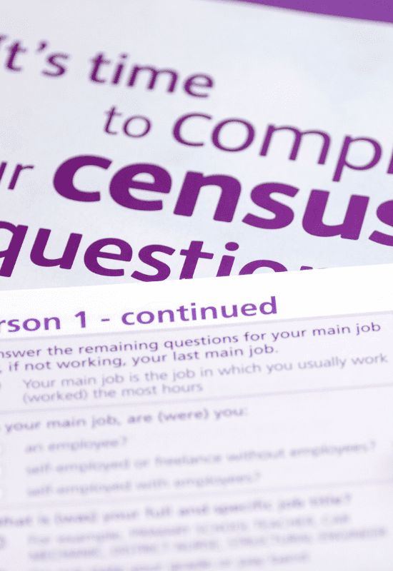 The Religion Question in the 2021 Census