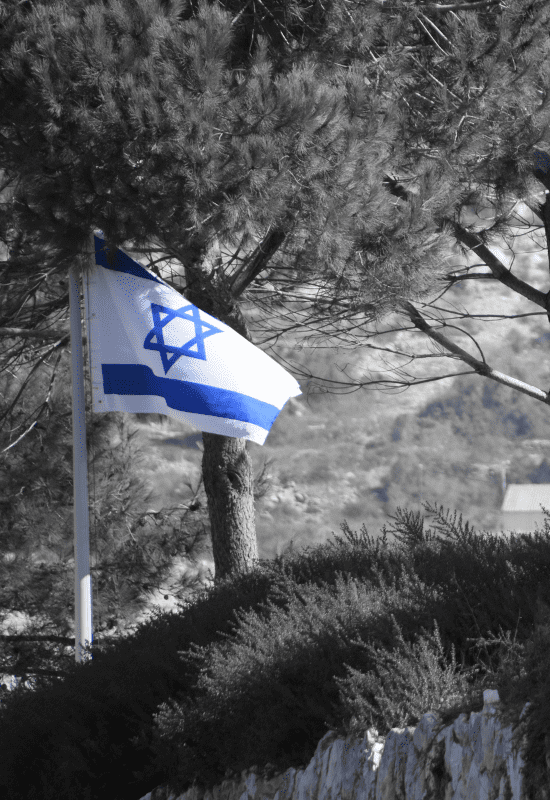 A Journey to Har Herzl